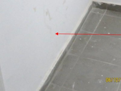 חריגות בניה בקיר מה לבדוק לפני שקונים דירה מקבלן