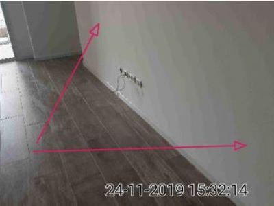 מתי מביאים חברת בדק בית – סטייה של קירות הדירה